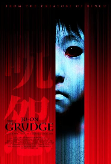 Lời Nguyền - Ju-on: The Grudge - 2002