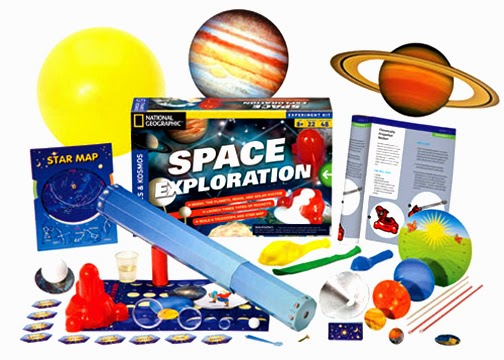 Thames & Kosmos - Space Exploration Kit