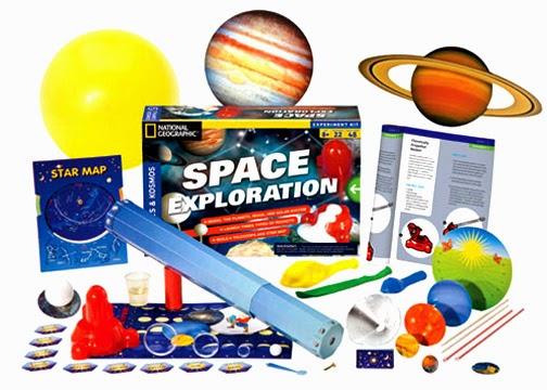 Thames & Kosmos - Space Exploration Kit