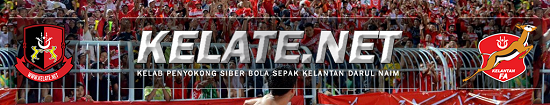 Kelab Penyokong Siber The Red Warriors