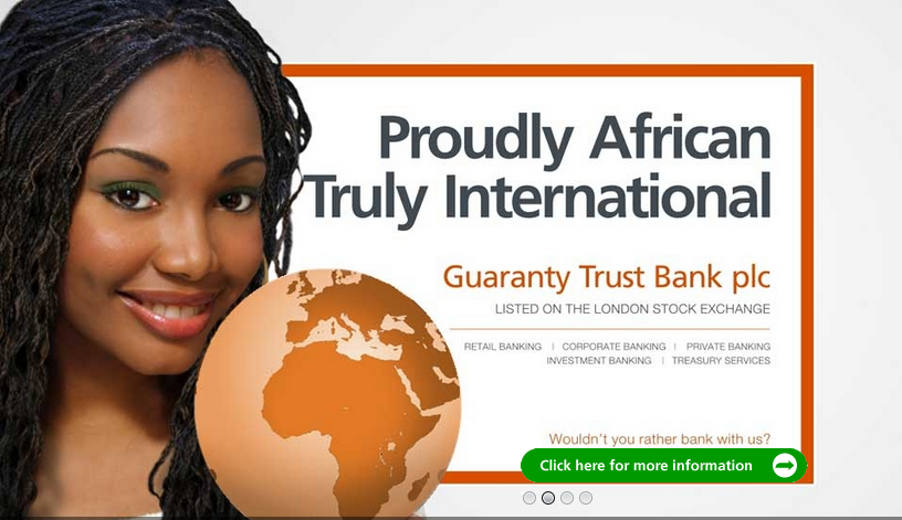 Nigeria's GTBank opens Facebook Banking