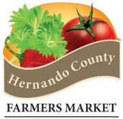 Saturdays at the Hernando County Farmers Market