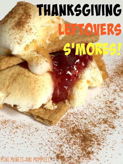 Leftover recipe