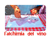 L&#39;alchimia del vino