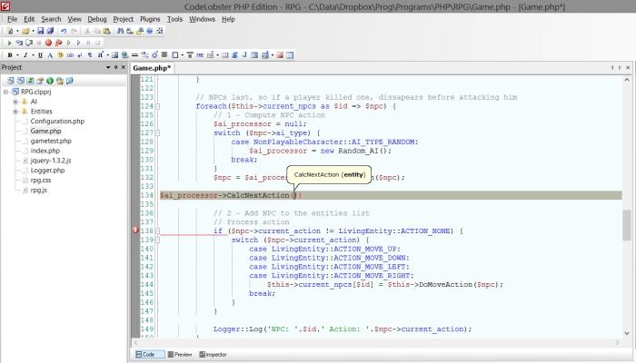 CodeLobster PHP Edition Pro 511 Incl Keygen -