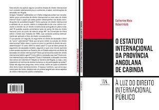 O Estatuto Internacional da Província Angolana de Cabinda
