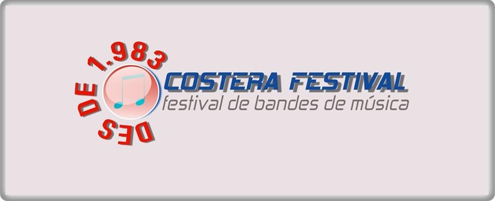 Festival de Bandes de Música de La Costera