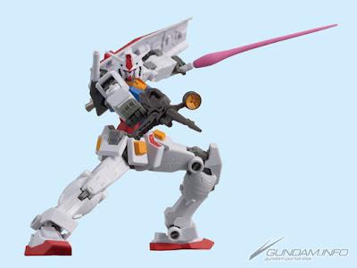 SCM Ex Gundam