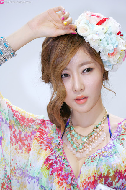 3 Choi Byeol Yee - P&I 2012-very cute asian girl-girlcute4u.blogspot.com
