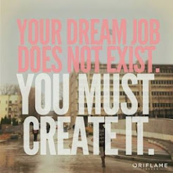 Be A Part of Oriflame