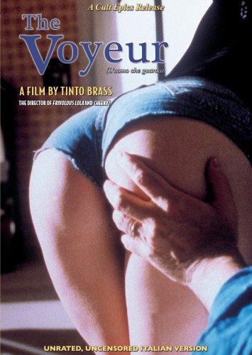 Kẻ Dòm Ngó - The Voyeur 18+, Phim Ma, Phim Hay, Phim Mới