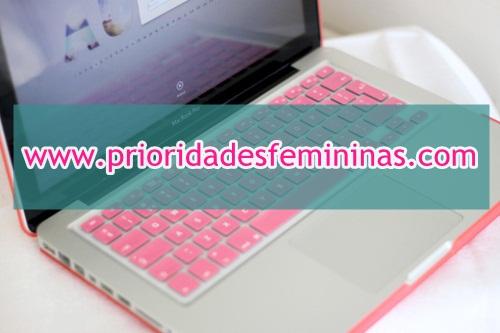 notebook rosa