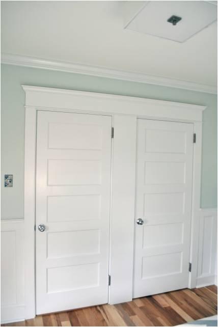 Decandyou ideas de decoraci n y mobiliario para el hogar - Puertas lisas blancas ...