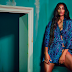CIARA NEW FACE OF CAVALLI FALL/WINTER 2015