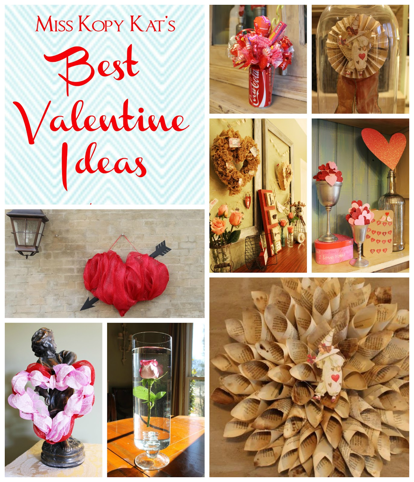 Best Valentine Ideas