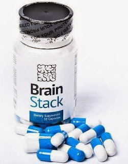Nootropic brand BrainStack