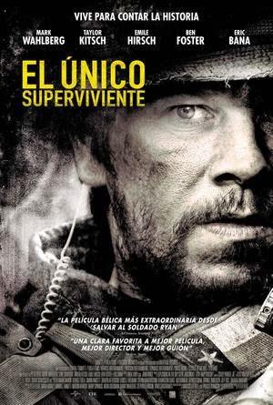 Poster Lone Survivor 2013