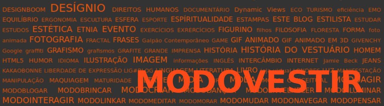 MODOVESTIR