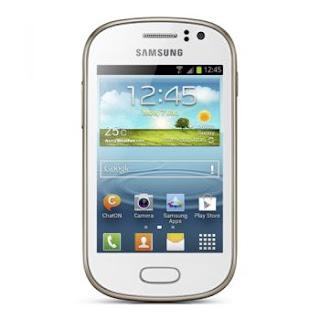 prezentareSamsung Galaxy Fame S6810