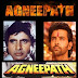 Hrithik wants Big B  to watch 'Agneepath'