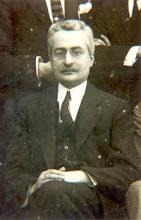São Giuseppe Moscati, Confessor