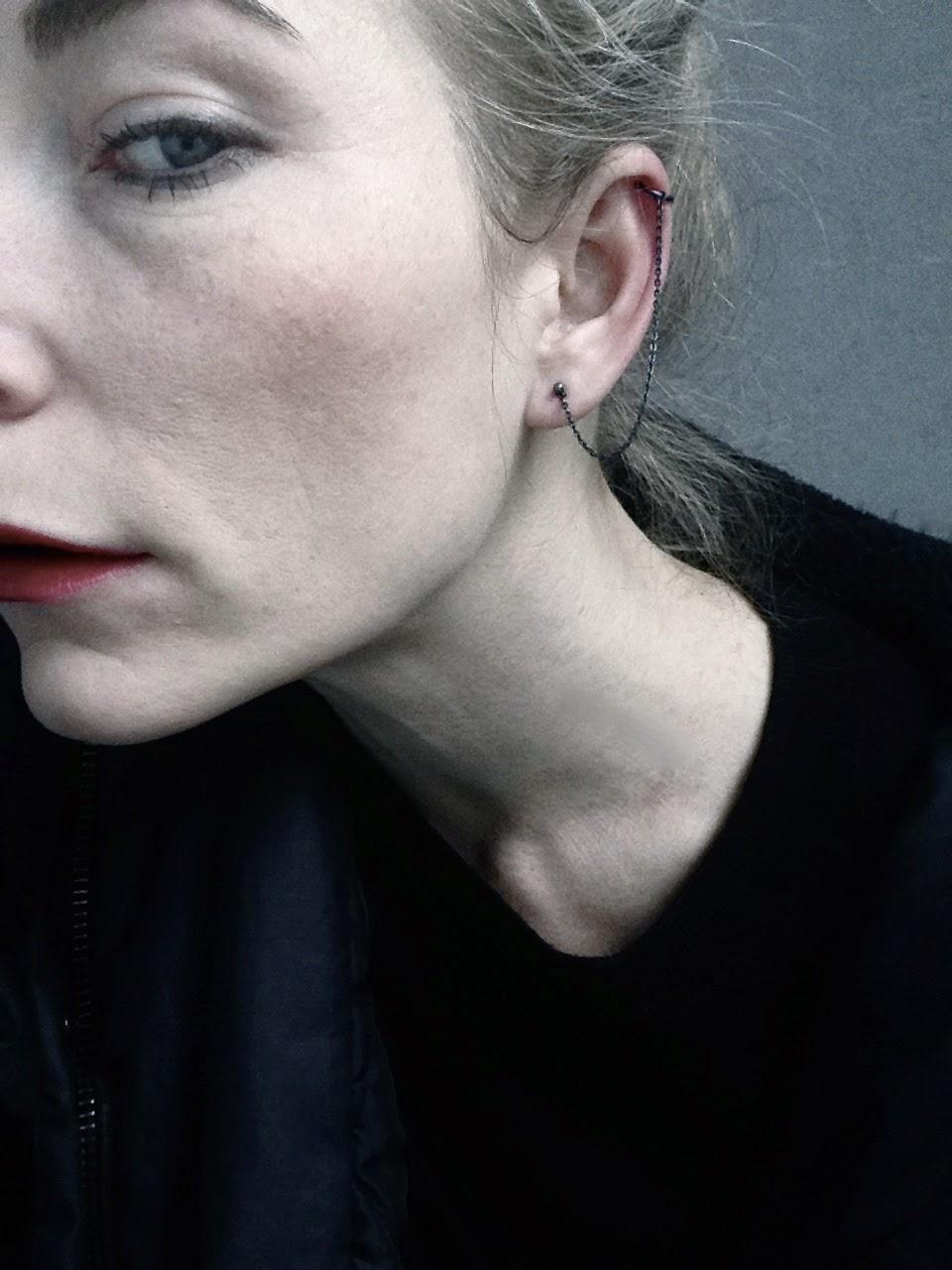 Maria Black Jewellery, ear cuff, Maria Black, StillWithYou