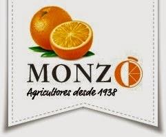 Naranjas Monzó