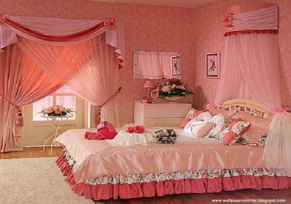 How To Decorate The Room Beautiful For First Wedding Night Sri Krishna Wallpapers Gallery