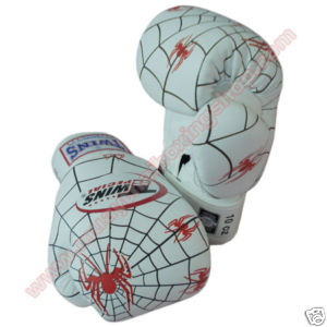 Twins Muay Thai Boxing Gloves6