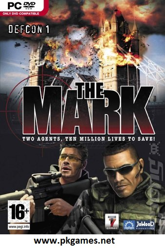 IGI 3 The Mark Highly Compressed PC Game Free Download