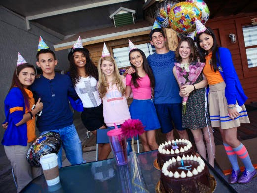 Every Witch Way Season 3 Wallpaper Episode of Every Witch Way