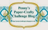 Penny's Paper Crafty Challenge