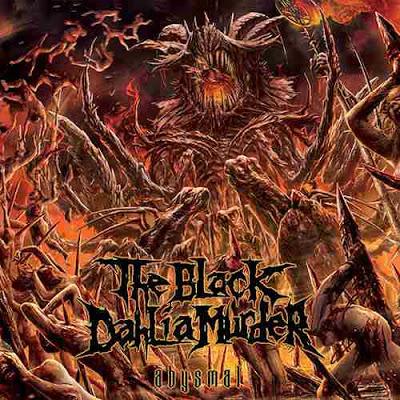 "THE BLACK DAHLIA MURDER: Ακούστε το ""Receipt""  απο το επερχόμενο album"