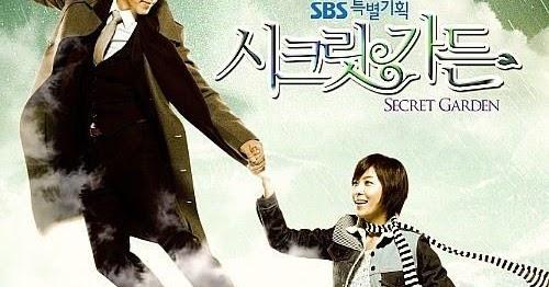 Sinopsis secret garden all episodes korean drama sinopsis indonesia for Secret garden korean drama cast
