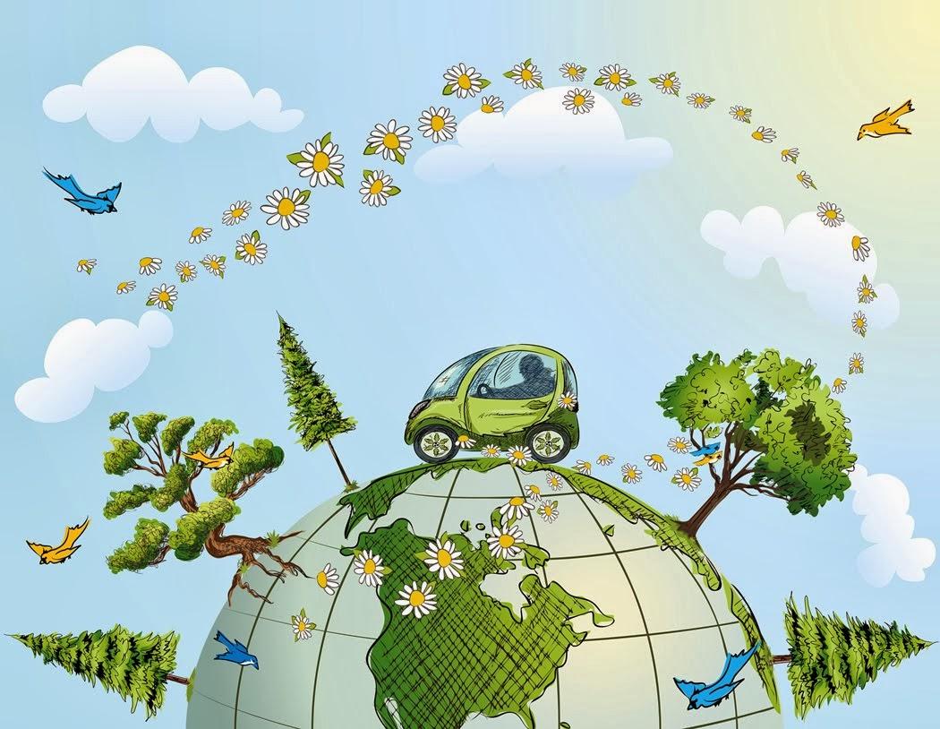 környezettudatos, tudatos, hatékony