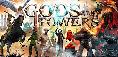 Gods n Tours ( Full) Apk Free Download