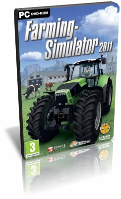 Farming Simulator 2011 PC Game