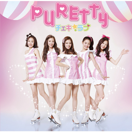 [Single] PURETTY – Cheki Love