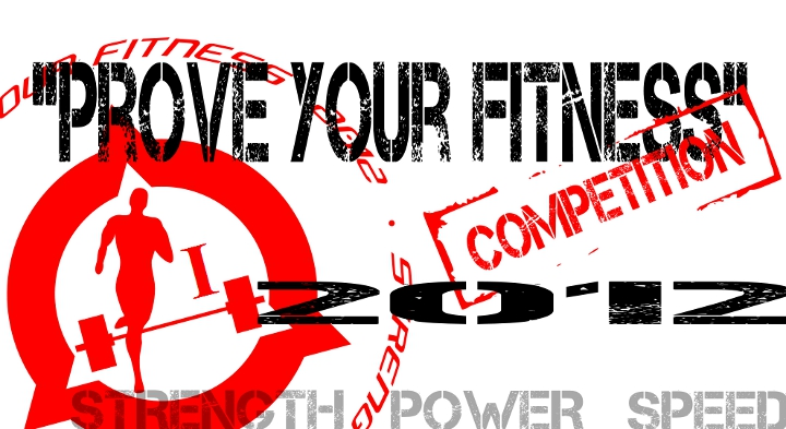 Prove Your Fitness