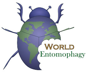 World Entomophagy Team Member