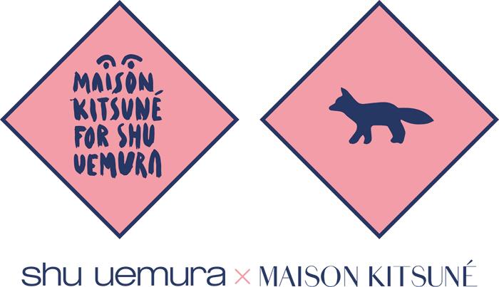 Shu Uemura x Maison Kitsuné | Diva in Me