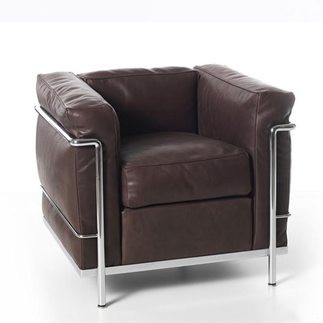 Le Corbusier Chair, 1929