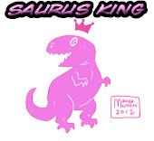 SAURUS KING