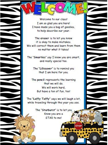 math worksheet : kindergarten  first grade fever! a back to school giveaway  : Back To School Poems For Elementary Students