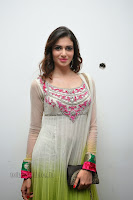 Simran Kaur in cute beautiful Salwar