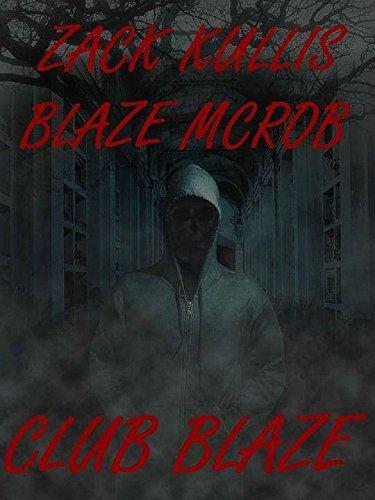 CLUB BLAZE