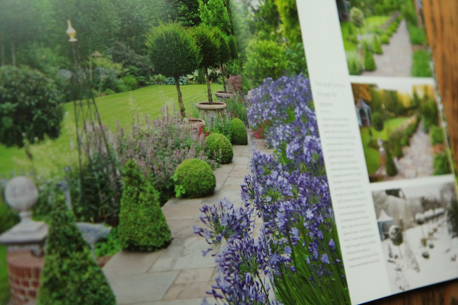 My Secret Garden By Alan Titchmarsh Book Review