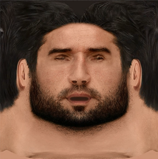 PES 2014 Face Texture Tutorial by Emre Kaya