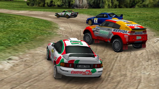 Pocket-Rally-apk