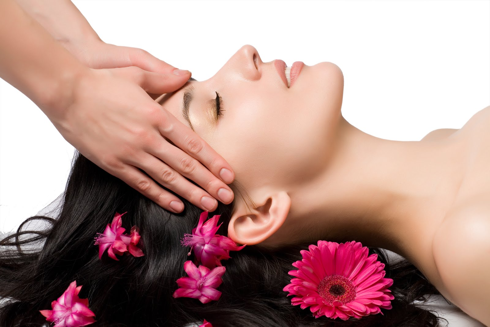 Aromatherapy Massage - What , Why & How ?